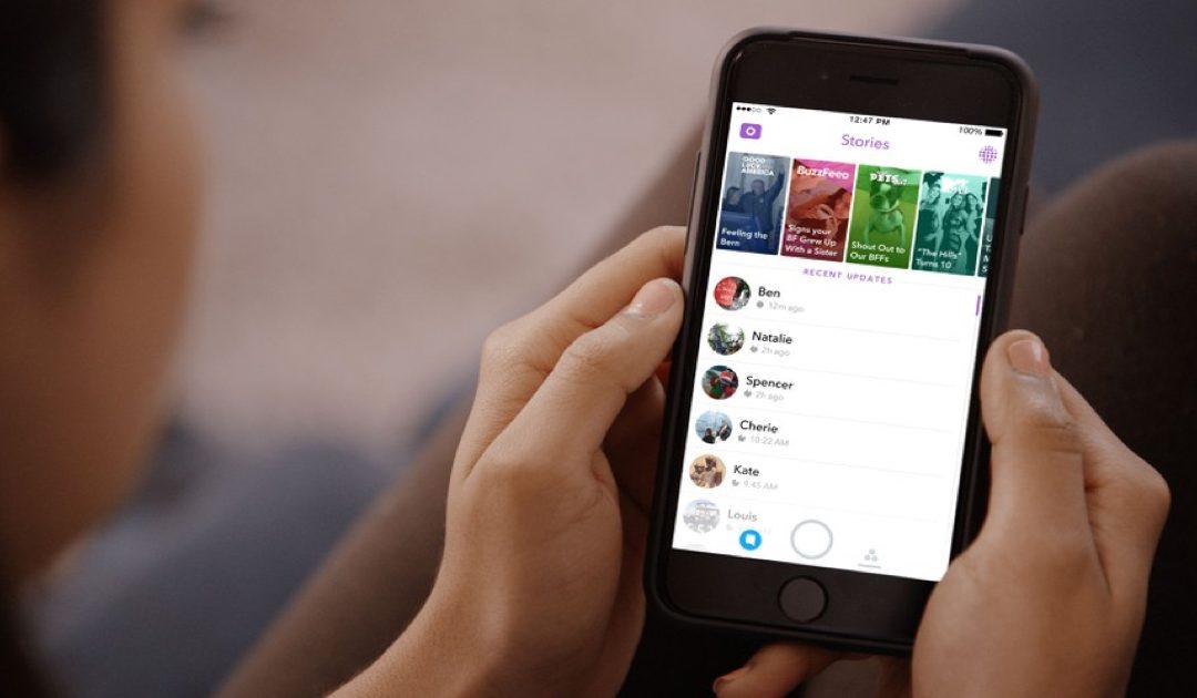 Instagram predstavil novinku Stories Highlights a Stories Archives
