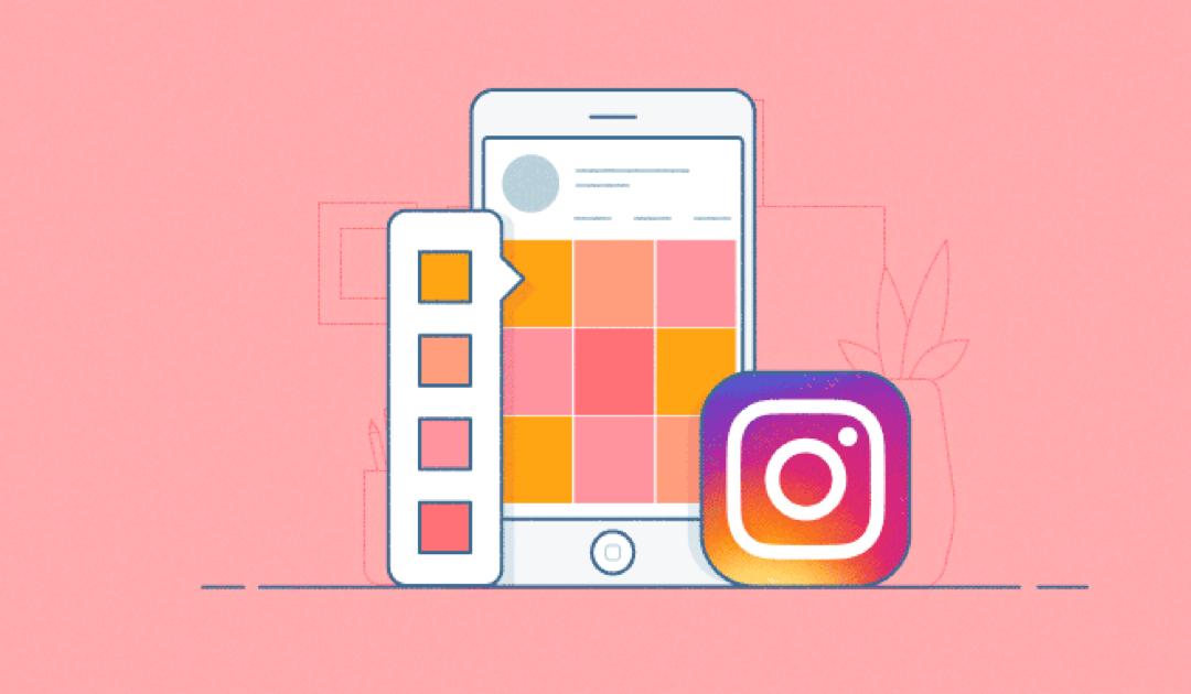 Efektívne spôsoby na propagáciu firmy na Instagrame